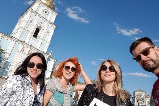 Sights of Kyiv Tours