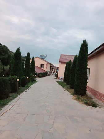 Gandzaka, Armenia: Menua Resort