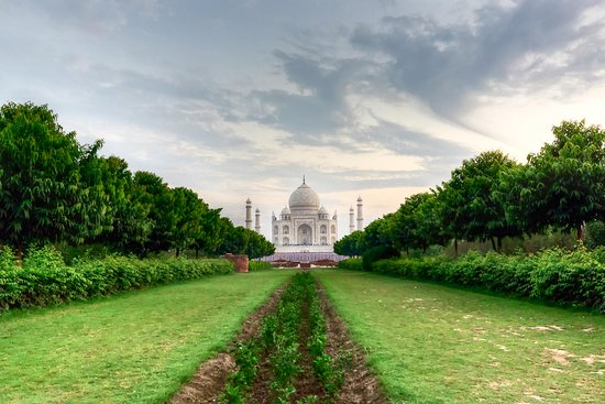Mega Tours India