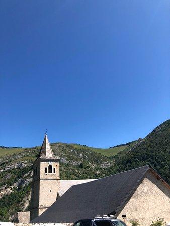 Bonnemazon, Abbaye de l'Escaladieu