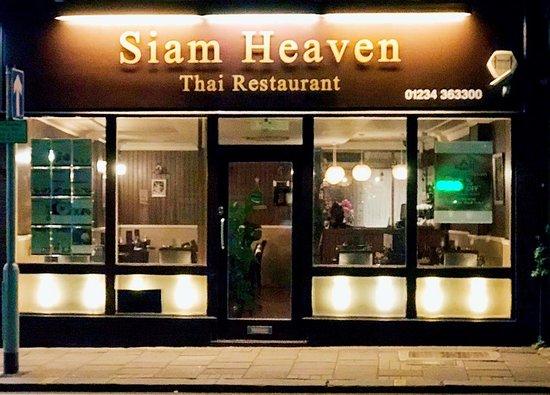 Siam Heaven