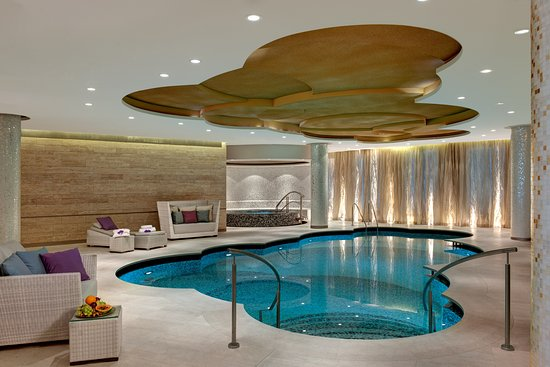 Guerlain Spa at Waldorf Astoria