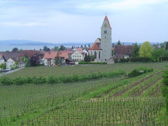 Kirche St. Johann Baptist