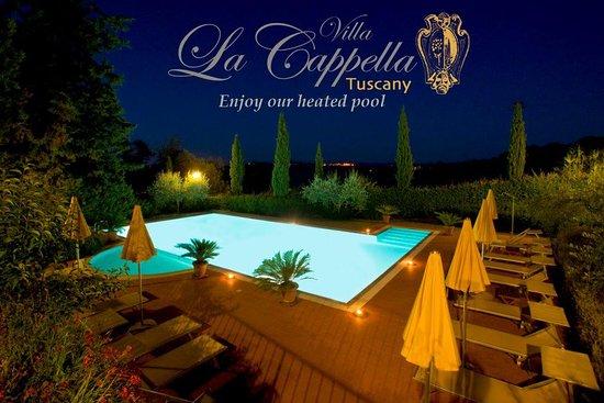 Villa La Cappella 4 Star Hotel - Residence