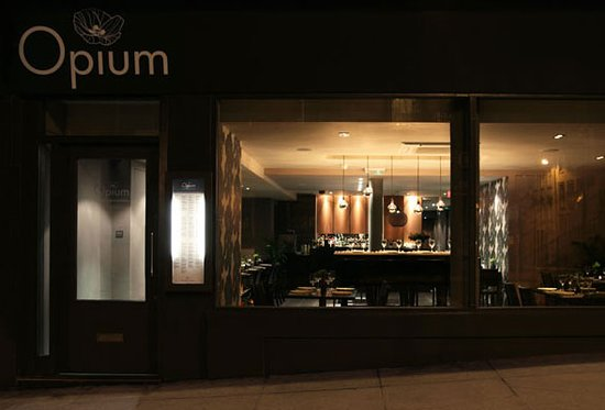 Image Opium in Glasgow and Surrounding
