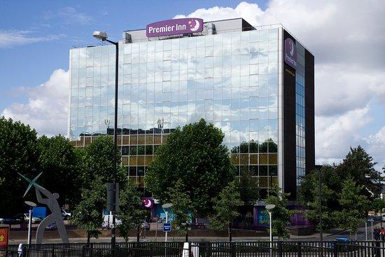 Premier Inn London Wembley Park Hotel