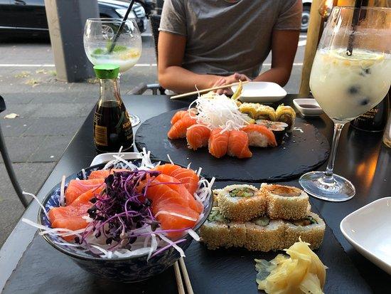 well being restaurant köln