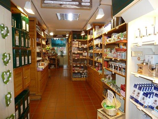 Im Alten Handelshaus Tee-Maas