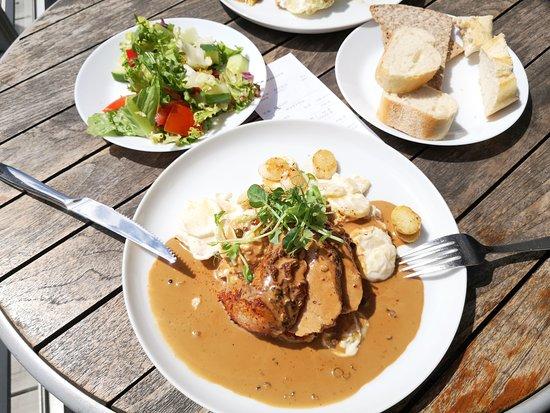 Dickens helsingborg lunch