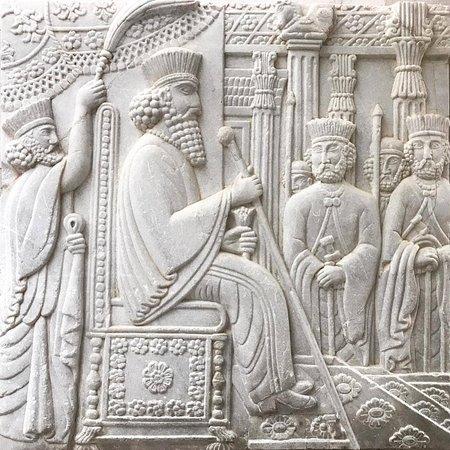 Tus, Iran: Tomb of Ferdowsi, Shahnameh Poet in Khorasan