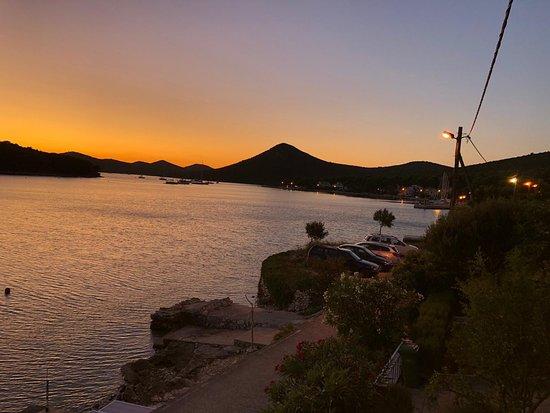 Фотография Остров Молат