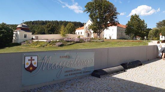 Mayerling, Austria: Info