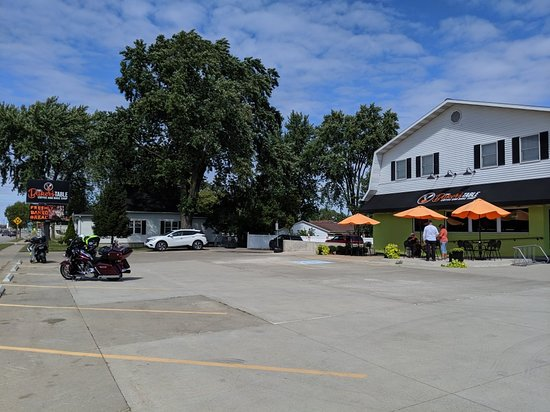 Tomah, WI: The Baker's Table Coffee and Bake Shop