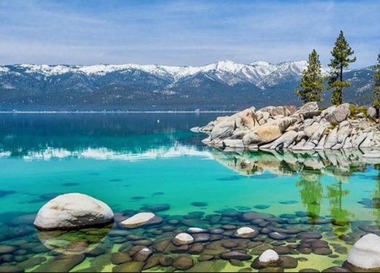 North Lake Tahoe: This is probably my favorite picture because Tahoe is my favorite place to go. Tahoe is only about an hour to two hours away from where I live, (depending on whether I stop or not) and it just feels like a different world over there.