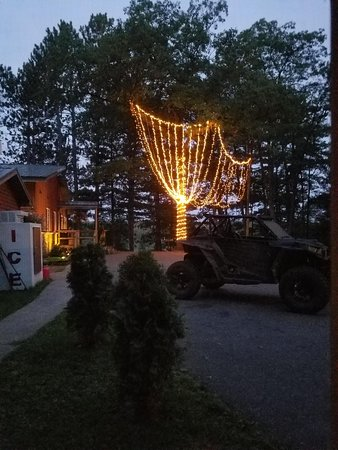 Christmas In Lights Iron River 2020 PINE POINT LODGE, Iron River   Updated 2020 Restaurant Reviews