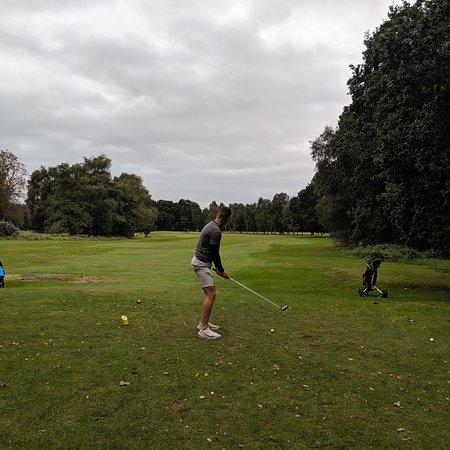 Boldmere Golf Course