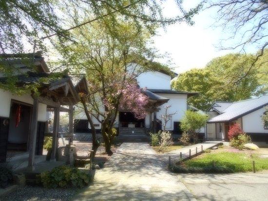 Jiyonen-ji Temple