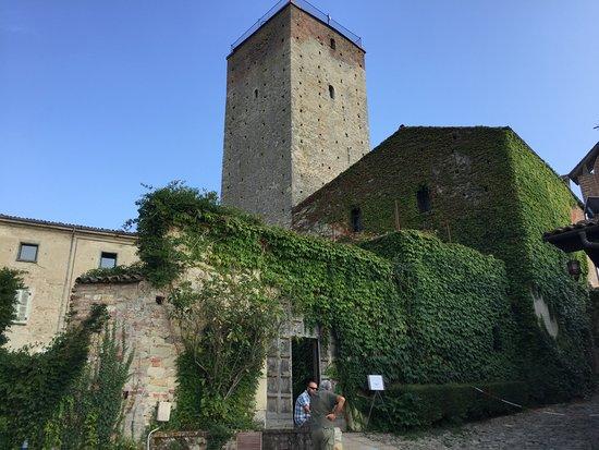 Castello di Stefanago