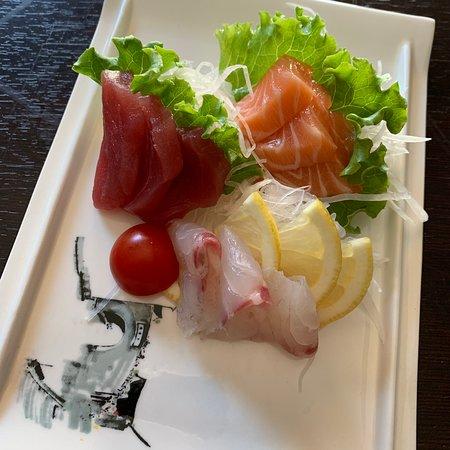 Sushi passione