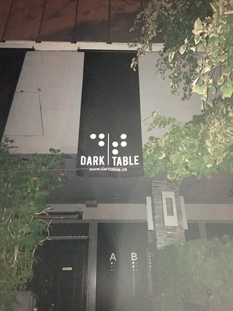 Pleasant Dark Table Vancouver Kitsilano Updated 2019 Restaurant Download Free Architecture Designs Terstmadebymaigaardcom