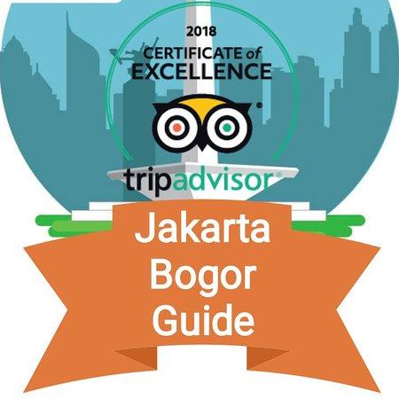 Jakarta Bogor Guide