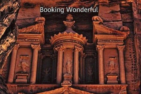 Booking Wonderful