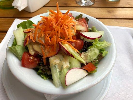 Restaurant Latino : Salad