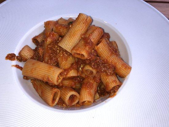 Restaurant Latino : Bolognese