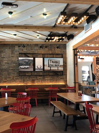 Loving This New Little Hot Spot At Wr Kitchen Bar Same Wood Ranch Quality Food But Different Dining Experience I Highly Recommend This Place And It S Great For Families Picture