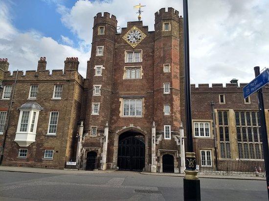 St  James U0026 39 S Palace  London