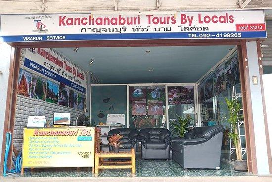 Kanchanaburi Toursbylocals.
