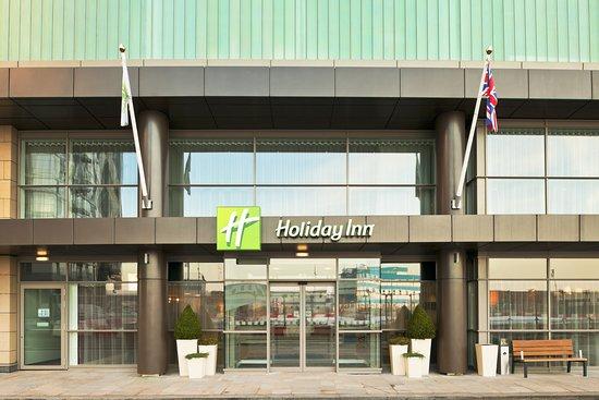 Holiday Inn Manchester MediaCityUK