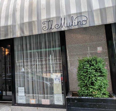 Still the best, old school Italian restaurant the side of the Atlantic