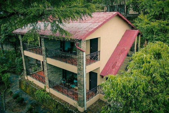 Kasaar Jungle Resort
