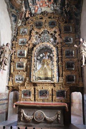 Santuario de Atotonilco (San Miguel de Allende) - 2019 All