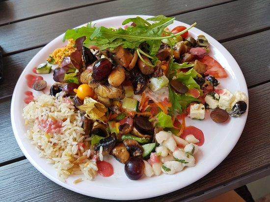 Nussloch, Germany: Nußlocher Salat