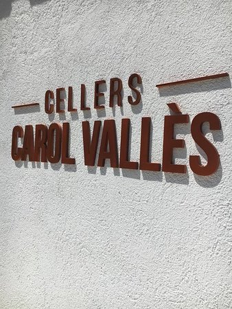 Cellers Carol Valles: Welcome to Cellers Carol Vallès!