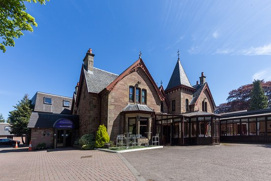 Craigmonie Hotel Inverness by Compass Hospitality, Hotels in Inverness