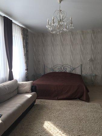 Palladium Hotel: Выбираю отели так чтоб в номере было приятно находиться, чтоб радовала обстановка. Все ожидания оправдались.