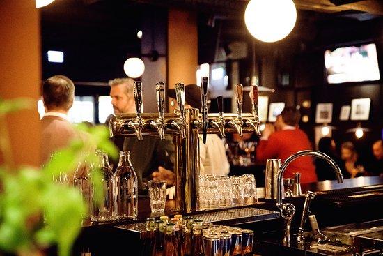 Harrys Pub & Restaurang | Visit Dalarna