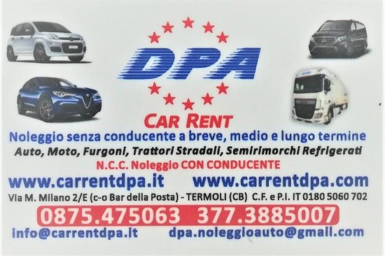 DPA CarRent