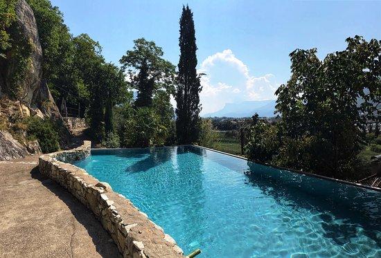 Fantastic Review Of Hotel Villa Tivoli Merano Tripadvisor