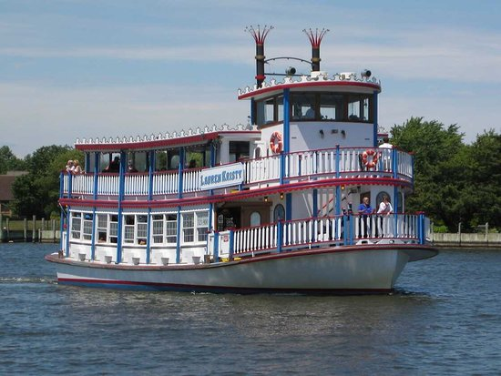 Brightwaters, État de New York : South Bay Cruises