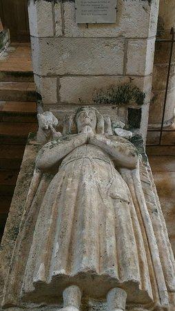Gargilesse-Dampierre, Frankrijk: Notre-Dame de Gargilesse
