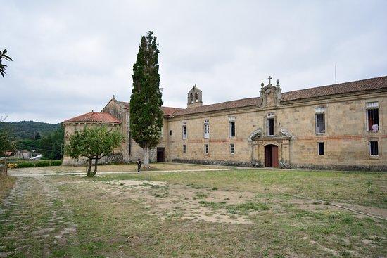 Ferreira de Panton, Spania: Fachada
