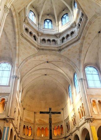 Abadia San Benito de Palermo (Buenos Aires) - 2019 Qué saber