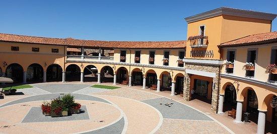 Valdichiana Outlet Village (Foiano Della Chiana) - 2019 All ...