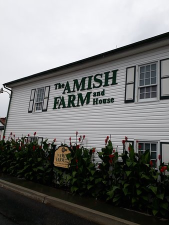 The Amish Village (Strasburg) - 2019 All You Need to Know