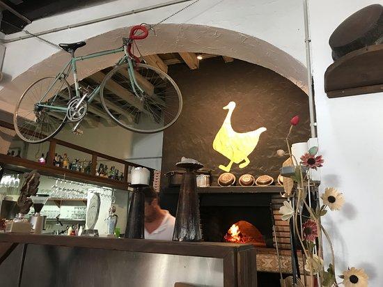 imagen La Oca de Sergio Pizzeria en Tarifa