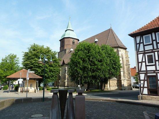 St. Georgs-Kirche